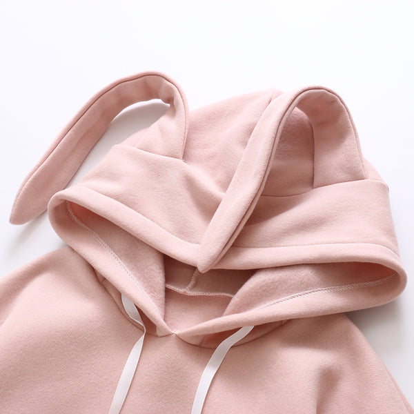 Fashion Rabbit Strawberry Hoodie PN2563