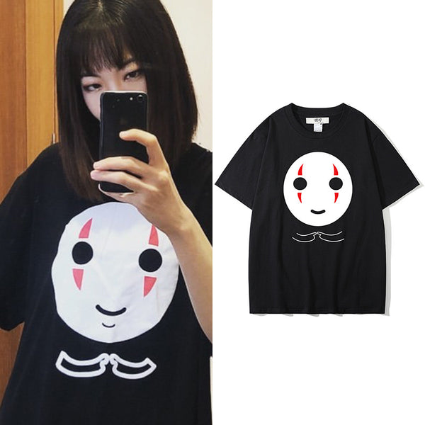 Cartoon Noface Tshirt PN2633