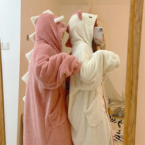 Lovely Monster Winter Pajamas PN3563