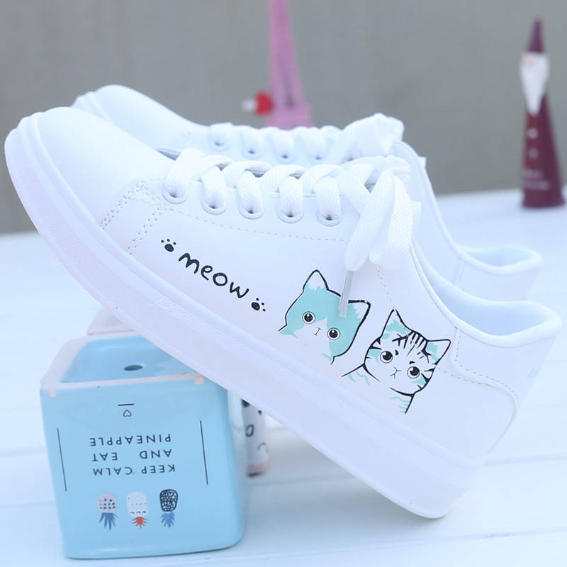 Cute Cats Shoes PN2746