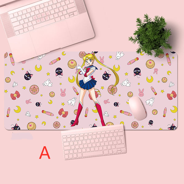 Sailormoon Usagi Mouse Pad PN1190