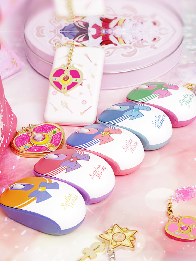 Sailor Moon Wireless Mouse PN1127