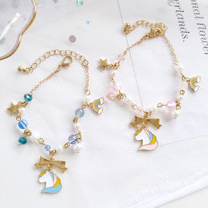 Fashion Unicorn Bracelet PN1788