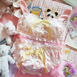 Sailormoon Underwear Suits PN2111