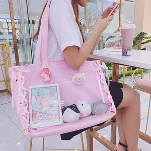 Kawaii Fashion Ita Bag PN2419