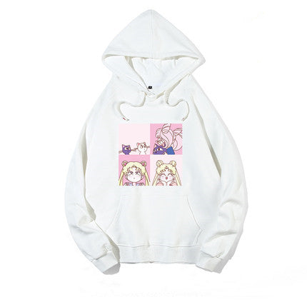 Fashion Sailormoon Hoodie PN1506