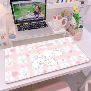 Sweet Heart Dog Mouse Pad PN3157