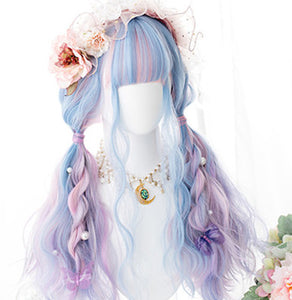 Fashion Lolita Sweety Wig PN1991