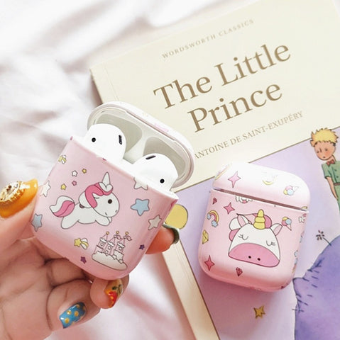 Unicorn Airpods Case For Iphone PN2487