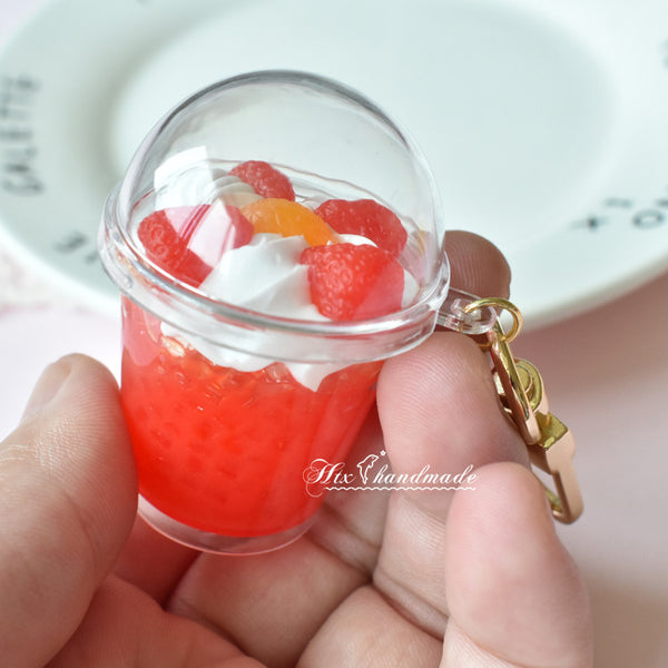 Sweet Ice Cream Key Chain PN2559