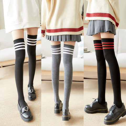 Fashion Girls Pattern Socks PN3182
