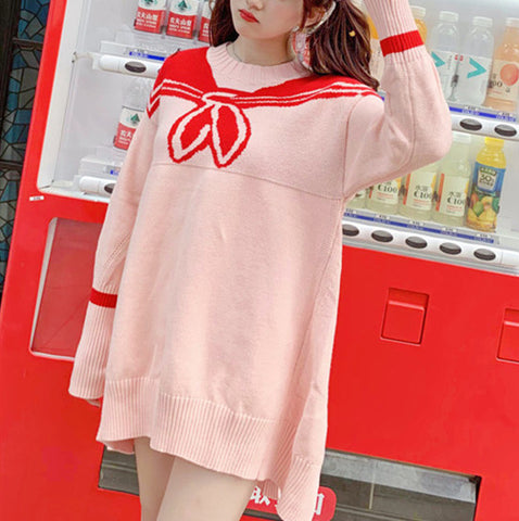 Fashion Girls Sweater PN3178