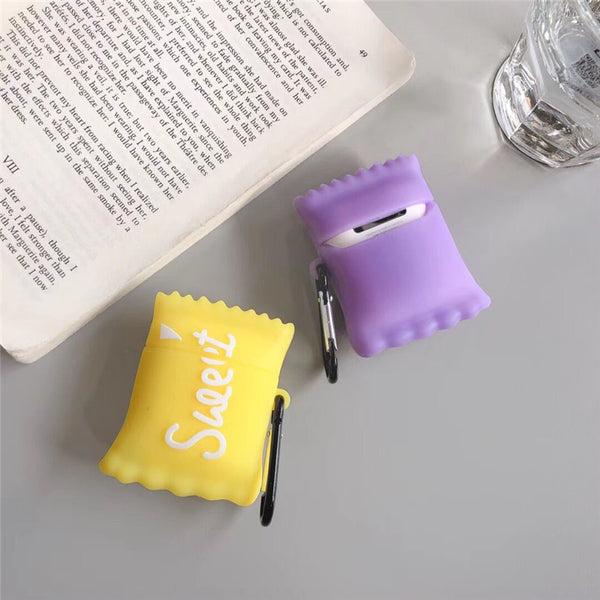 Sweet Candy Airpods Case For Iphone PN1967