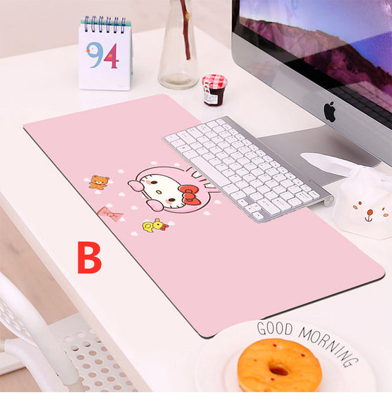 Cute Cartoon Mouse Pad PN2772