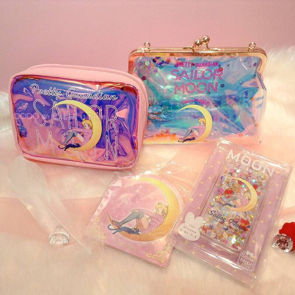 Sailormoon Makeup Bag PN2381