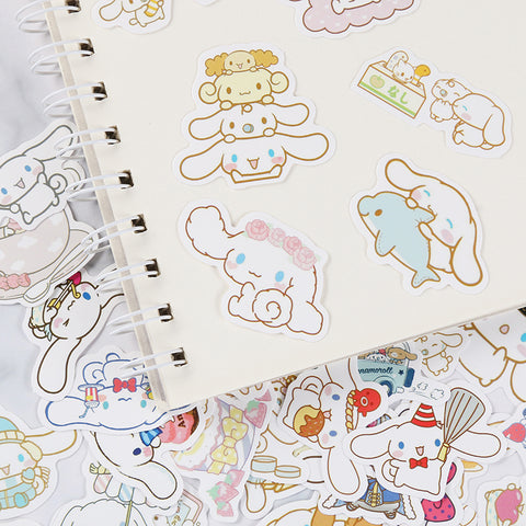 Lovely Anime Stickers PN3653