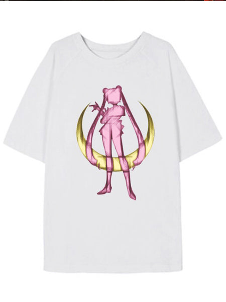 Loose Sailor Moon Tshirt PN1126