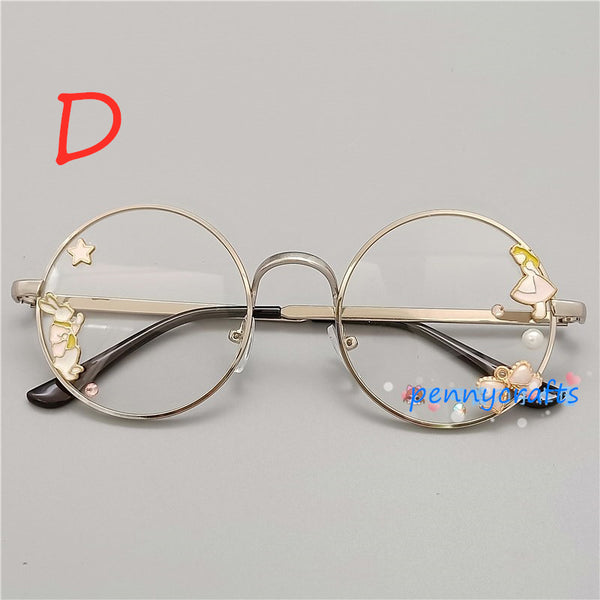 Lolita Sweet Girl Glasses PN1137