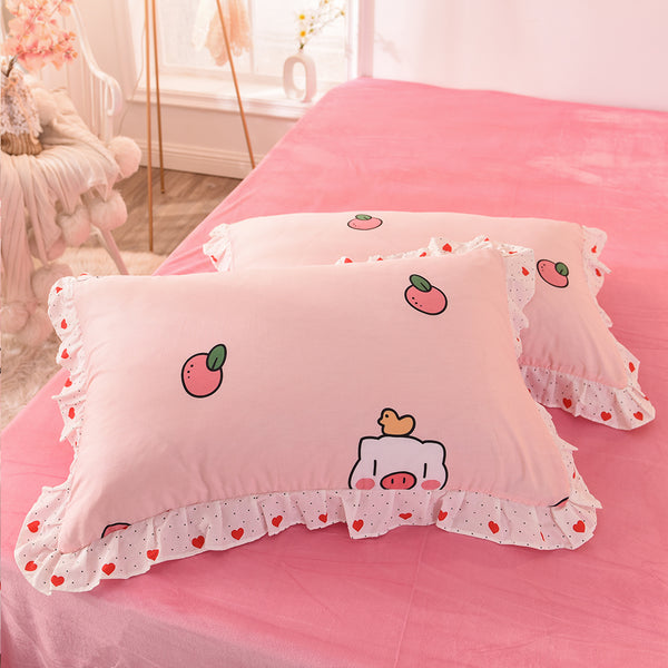 Lovely Pigs Bedding Set PN2443