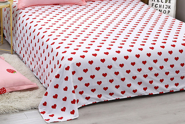 Fashion Strawberry Bedding Set PN1716