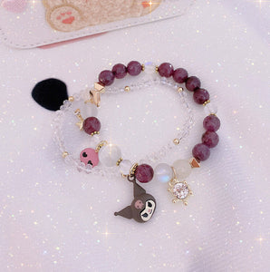 Lovely Anime Bracelet PN3569