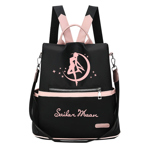 Fashion Sailormoon Backpack PN2296