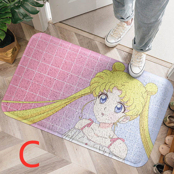 Fashion Sailormoon Mat PN1456