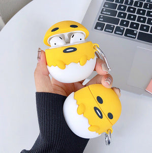 New Style Gudetama Airpods Case For Iphone PN2250