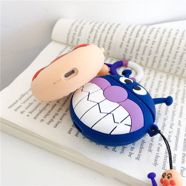 Anpanman Airpods Case For Iphone PN1453