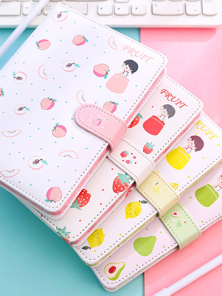Sweet Girl Notebook PN2618
