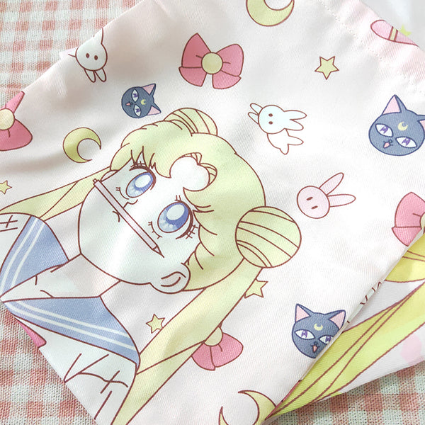 Cute Usagi Bundle Pocket PN1680