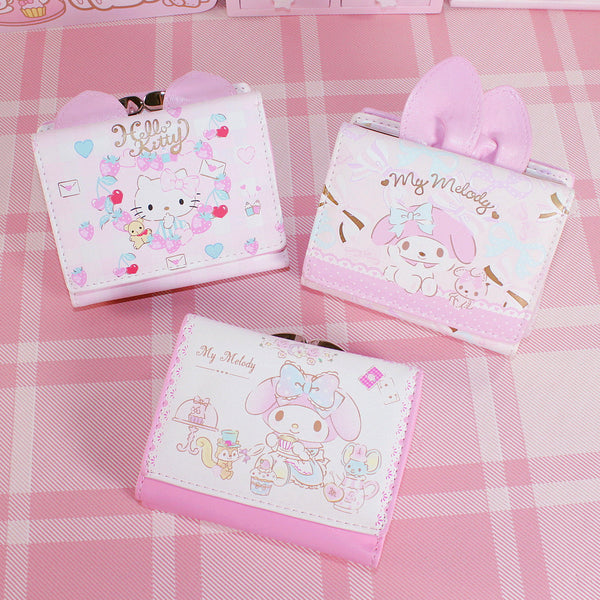 Cartoon Purse PN2162