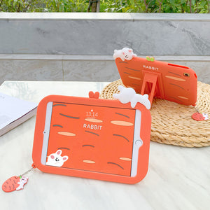 Lovely Rabbit Ipad Protect Case PN3175