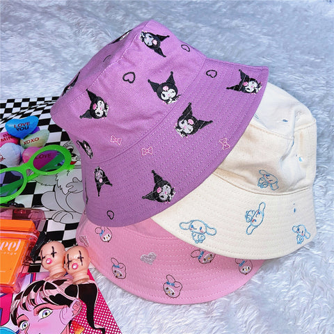 Cartoon Anime Hat PN3696