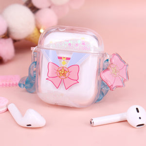 Cute Sailormoon Airpods Case For Iphone PN3568