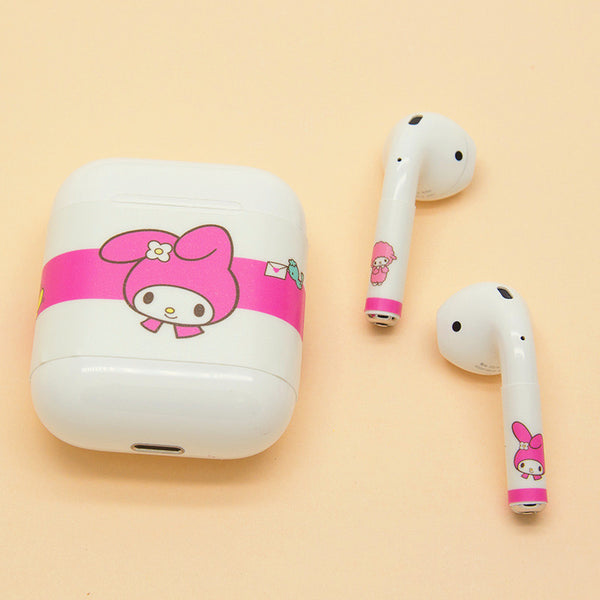 Cute Cinnamoroll Airpods Stickers For Iphone PN1367