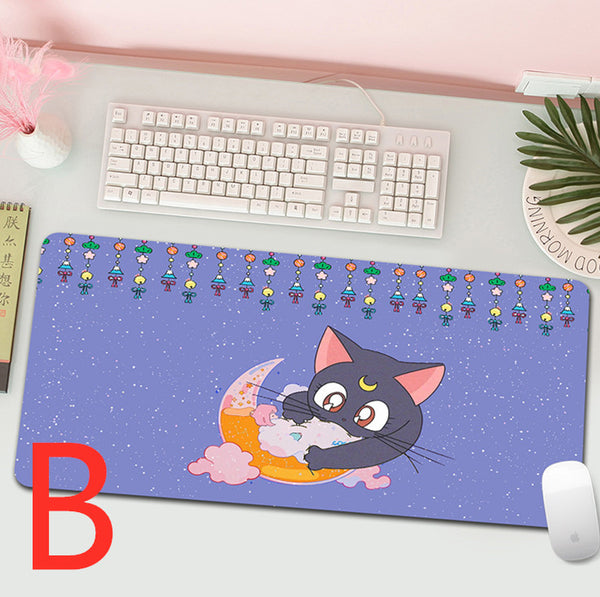 Lovely Sailormoon Mouse Pad PN1942