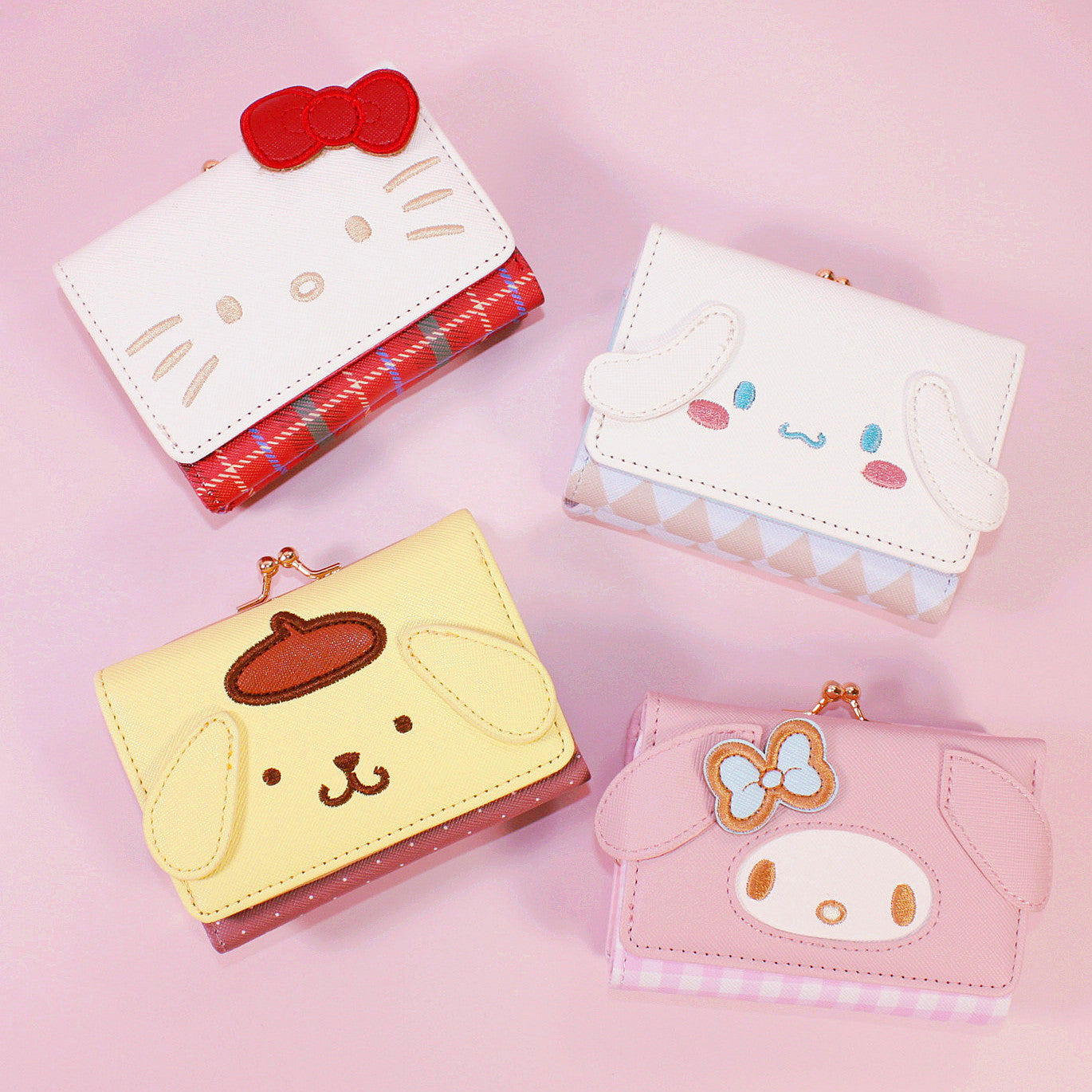 Cartoon Purse PN2228
