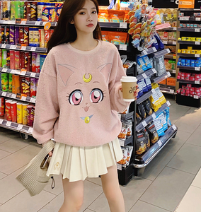 Fashion Sailormoon Hoodie PN2093