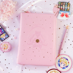 Sailor Moon Handbook PN1887