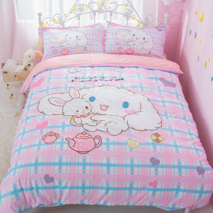 Kawaii Cinnamoroll Bedding Set PN1389
