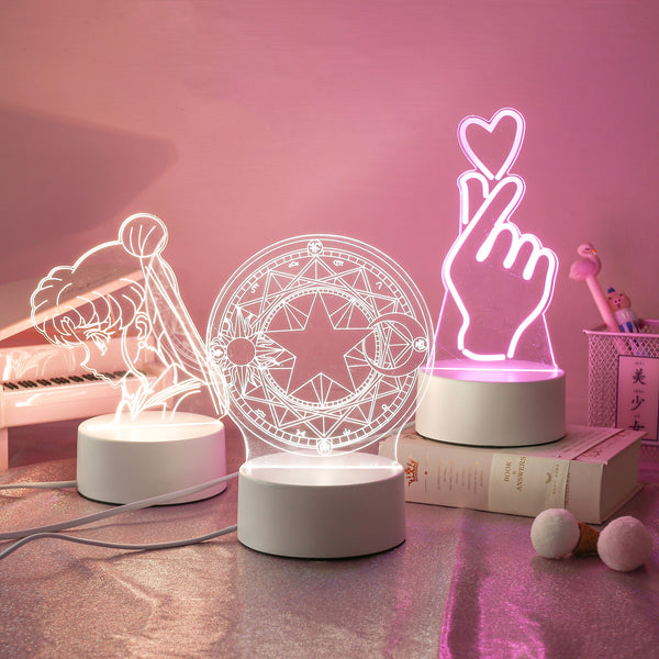 Sailormoon Night Lights PN2242