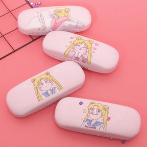 Kawaii Sailormoon Glasses Case PN3660