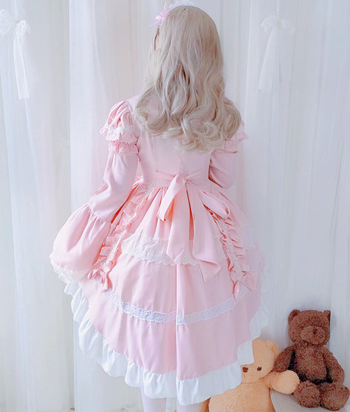 Fashion Lolita Cosplay Dress PN1915