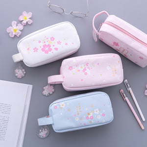 Cute Sakura Pencil Bag PN2844