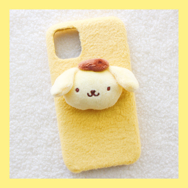 Cute My melody Phone Case for iphone 7/7plus/8/8P/X/XS/XR/XS Max/11/11pro/11pro max PN2193