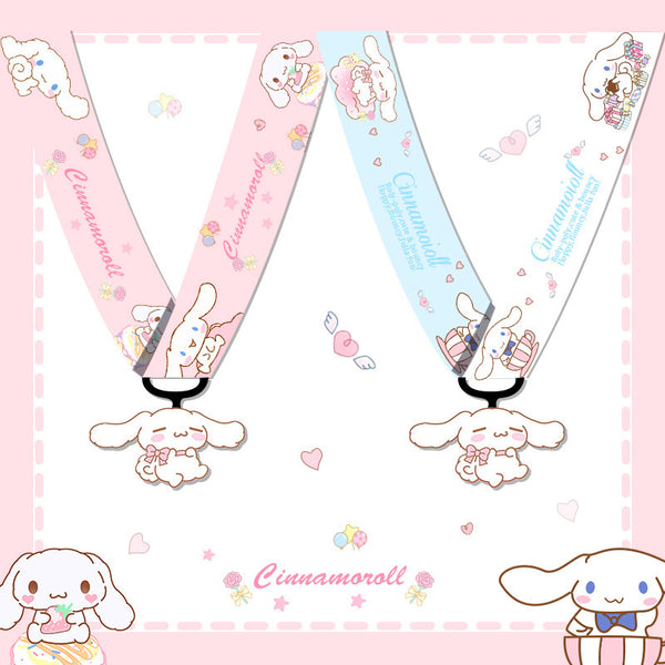 Lovely Cinnamoroll Phone Lanyard PN1513