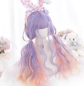Fashion Lolita Sweety Wig PN2915