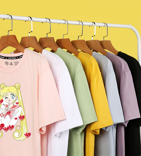 Lovely Usagi Tshirt PN2411