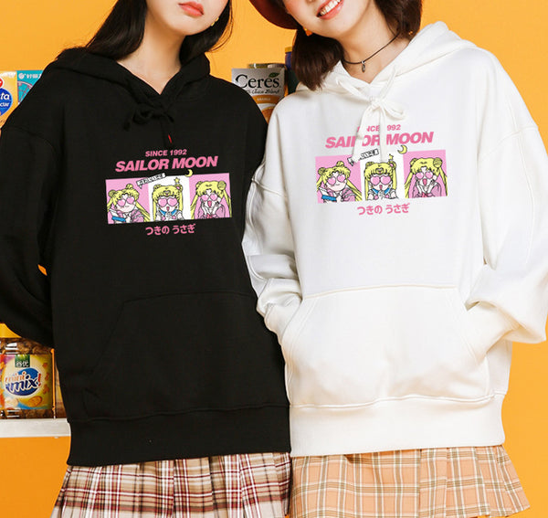 Fashion Sailormoon Hoodie PN2276